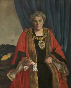 Dame Mary Latchford Kingsmill Jones