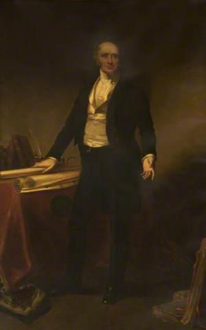 William Nield