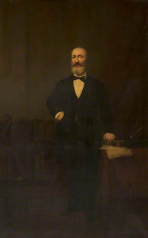 Thomas Goadsby