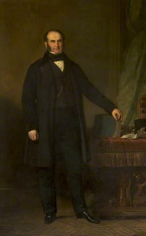 Mark Philips (1800–1873)