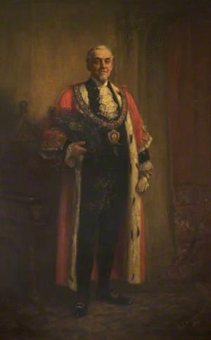 Sir Anthony Marshall