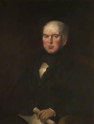 Alderman Sir Thomas Potter