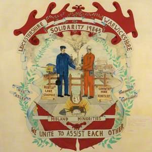 Solidarity, 1984–1985*