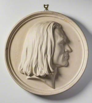 Franz Liszt (1811–1896)