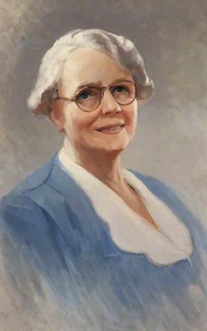 Hilda Collens (1883–1956)