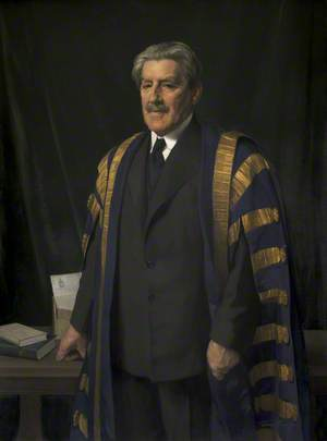 The Right Honourable David Alexander Edward Lindsay