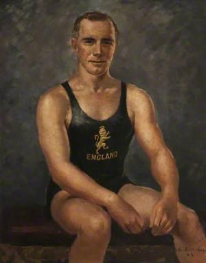 John Henry 'Rob' Derbyshire (1878–1938)