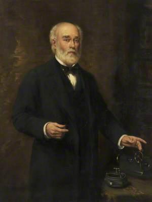 Sir Joseph Whitworth (1803–1887)