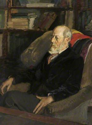 Charles Hereford