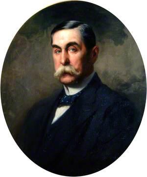 Colonel the Honourable J. Scott Napier