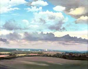 Basingstoke Skyline