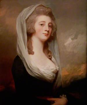 Charlotte Gunning, Later Mrs Stephen Digby