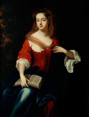 Frances, Countess of Scarborough