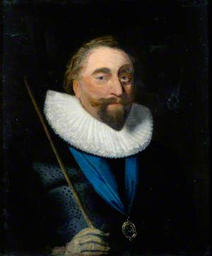 Sir Richard Lewkenor (1550–1616)