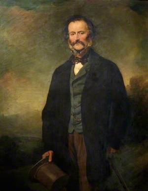 Edward Knight II (1794–1879)