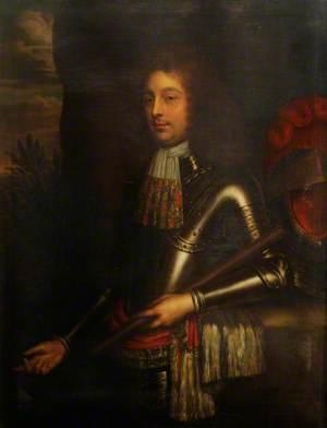 Sir Richard Knight (1639–1679)