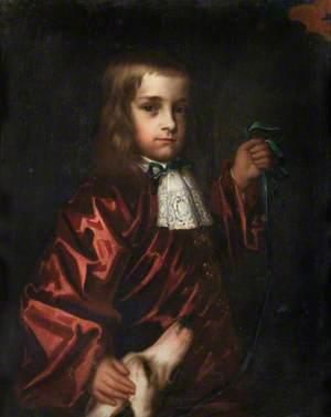 Jonathan Lewkenor (1658–1706)