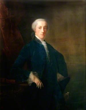 Thomas Knight (d.1794)