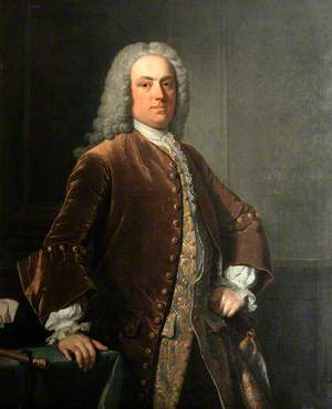 Thomas Knight (1701–1781)