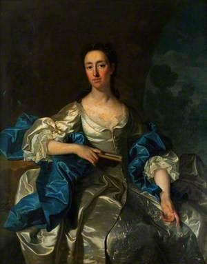 Jane Knight (1710–1765)