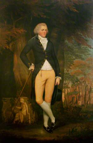 Edward Austen (1767–1852)