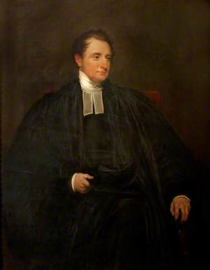 Reverend Sir Henry Thompson