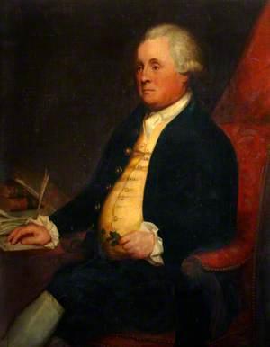 Thomas White (1724–1797)