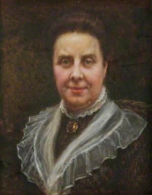 Emma Francis Oates