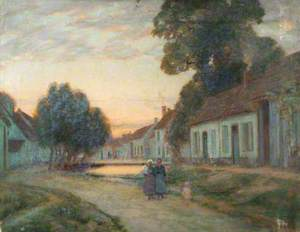 Quesnoy, Picardy
