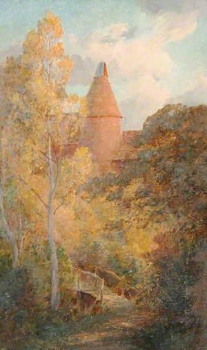 A Hop Kiln