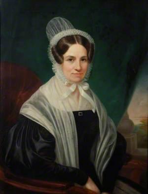 Charlotte Crowley (1801–1892)