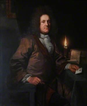 John Acton, Solicitor of Basingstoke