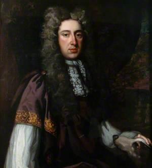 Sir Charles Shuckburgh of Hinton Ampner, Hampshire