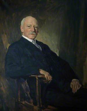 Sir William Wyndham Portal (1850–1931)
