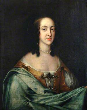 The Wife of the First Duke of Bolton (d.1653?)