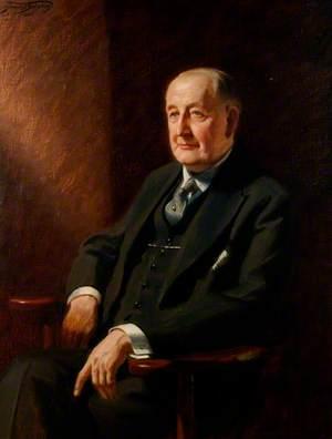 Sir Alexander MacLean