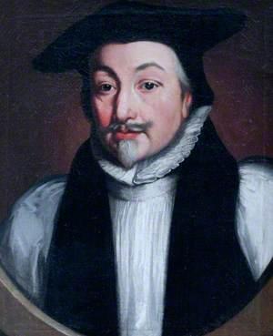 William Laud (1573–1645), Archbishop of Canterbury (1633–1645)