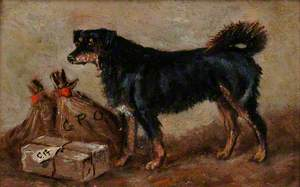 The Alton Postman's Dog
