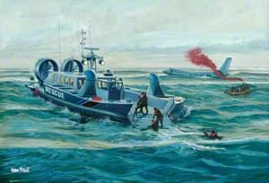 'AP.188' Coastguard