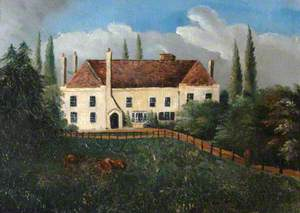 'Prowtings', a House Neighbouring Jane Austen's