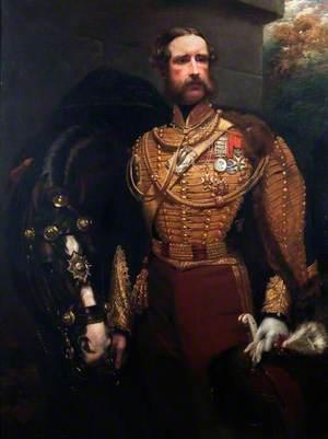 Major General Sir John Douglas
