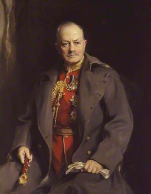 Field Marshal Julian Byng, 1st Viscount Byng of Vymy