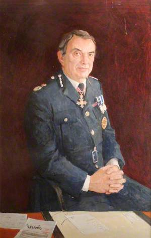 Sir John Hoddinott (c.1945–2001)