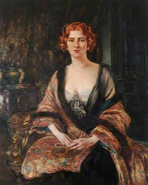 Lady D'Erlanger