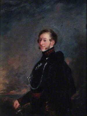 The Honourable Henry Robert Molyneux