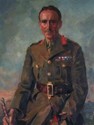 General Sir Bernard Paget (1887–1961)