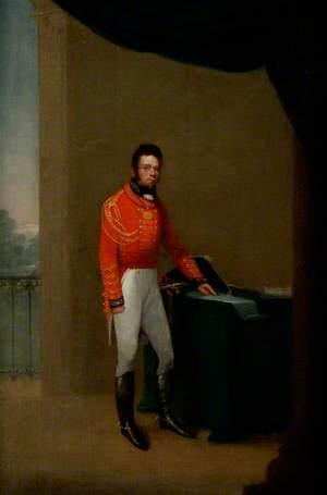 Governor General Sir George Prevost (1767–1816)