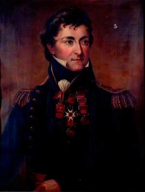 Major General Sir Alexander Cameron of Inverailort (1778–1850)