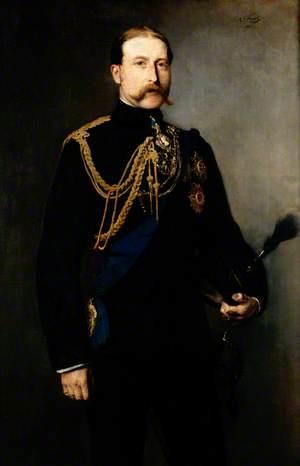 Duke of Connaught (d.1942)