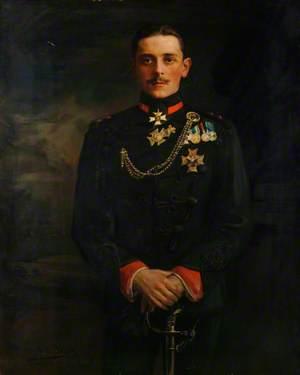 Prince Maurice of Battenburg (1891–1914)